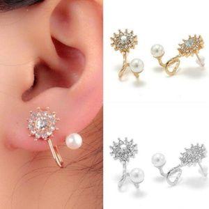 Earrings - I Lobe You Gold or Silver
